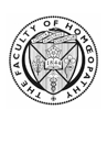 the faculty of homeopathy